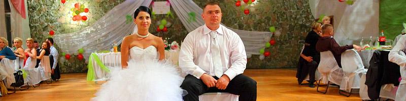 Dorota i Krzysztof