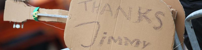 Thanks Jimi Festival 2013