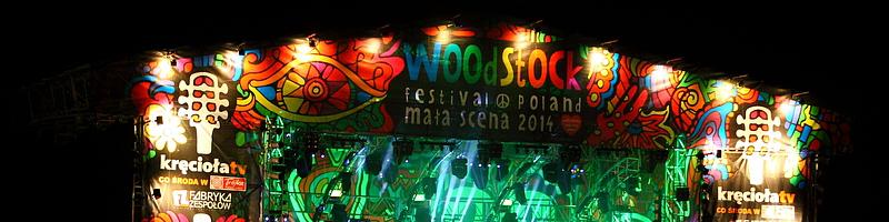XX Woodstock 2014